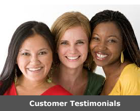 Click to read what our customers have to say!