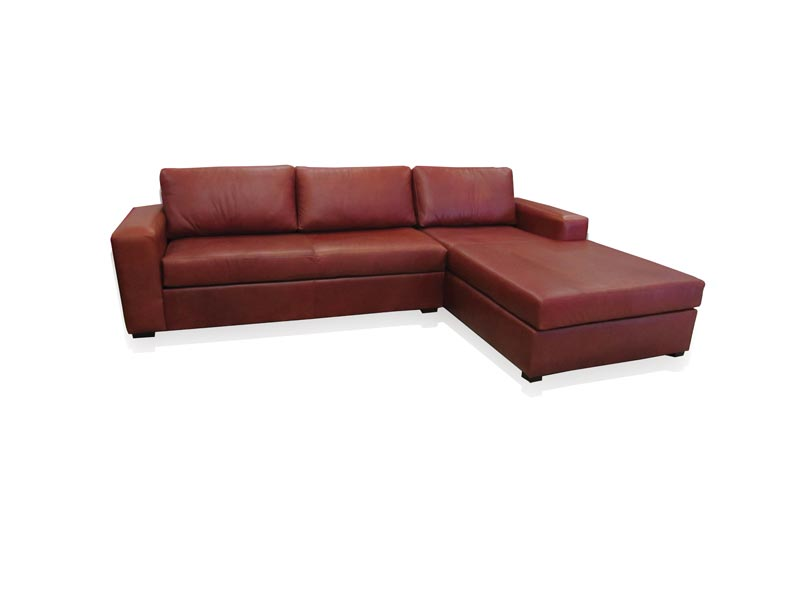 Bellini Leather Daybed