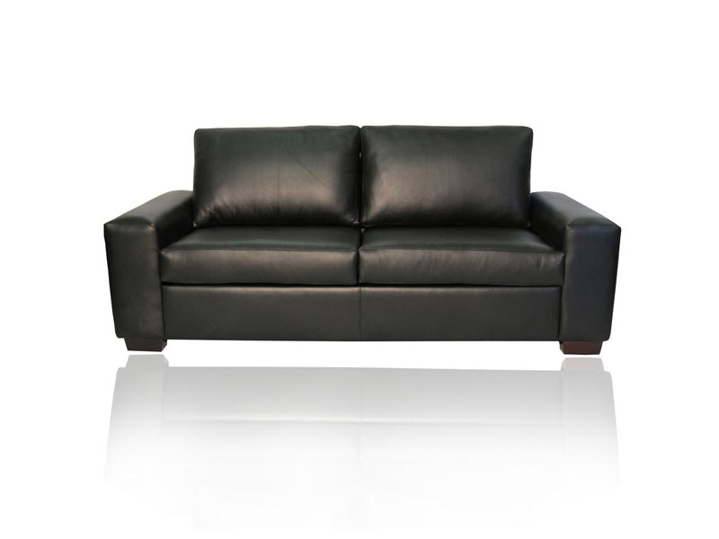 Bellini Leather Couch