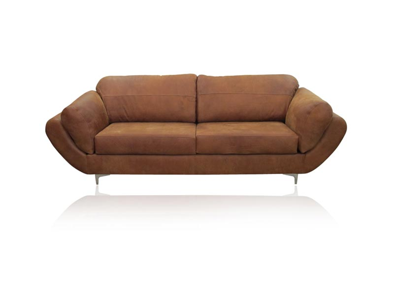Pablo Leather Couch